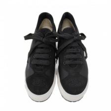 シャネル 靴 ナイロン ...